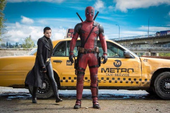 035portal i Cinestar vas vode u kino na film Deadpool