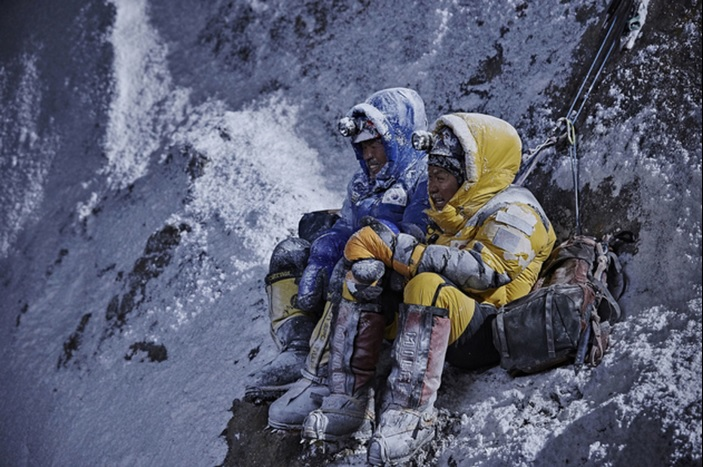Dobitnici ulaznica za film Himalaja