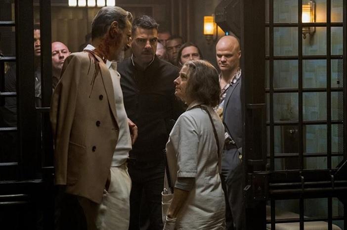 """Dobitnici ulaznica za film """"Hotel Artemis"""""""