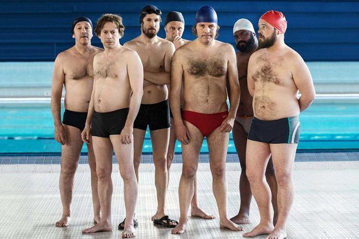 """Dobitnici ulaznica za film """"Plivaj muški"""