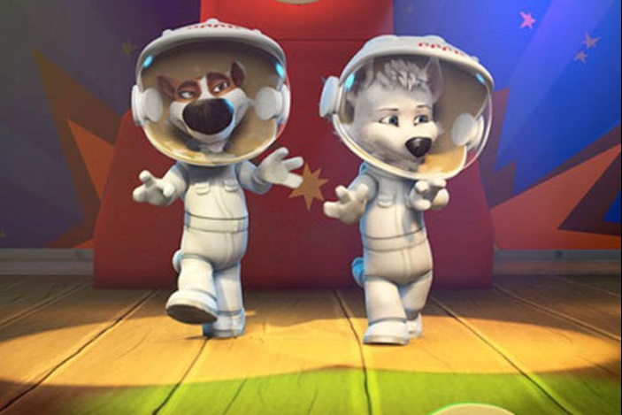 Dobitnici ulaznica za film Svemirska avantura 2