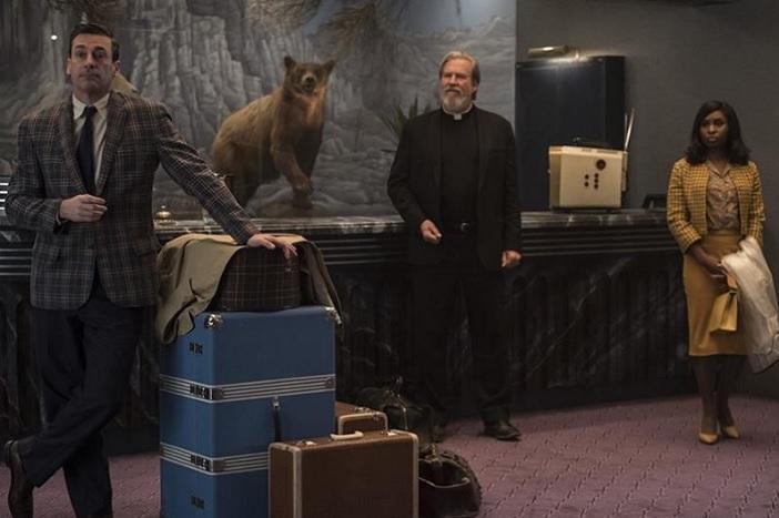"""Dobitnici ulaznica za film """"Teška vremena u motelu El Royale"""""""