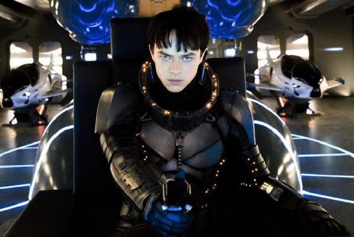 """Dobitnici ulaznica za film """"Valerian i grad tisuću planeta"""""""