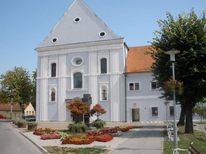 Mlada misa fra Mislava Lukačevića