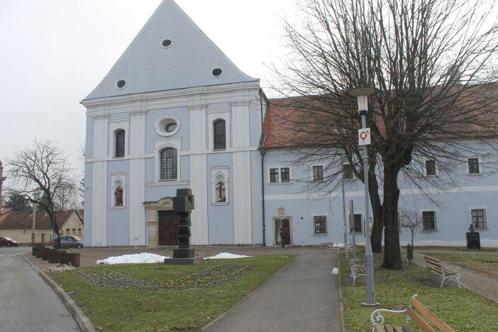 Međunarodna biciklijada između dva franjevačka samostana