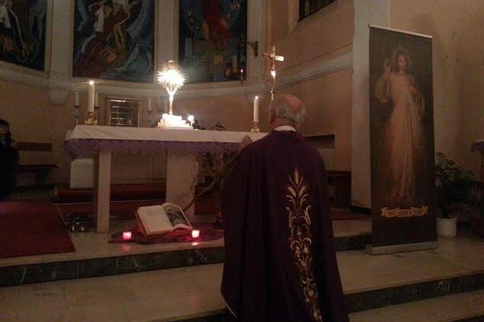 """Korizmena duhovna obnova u župi Podvinje: """"Pouzdanje u Božje milosrđe"""""""