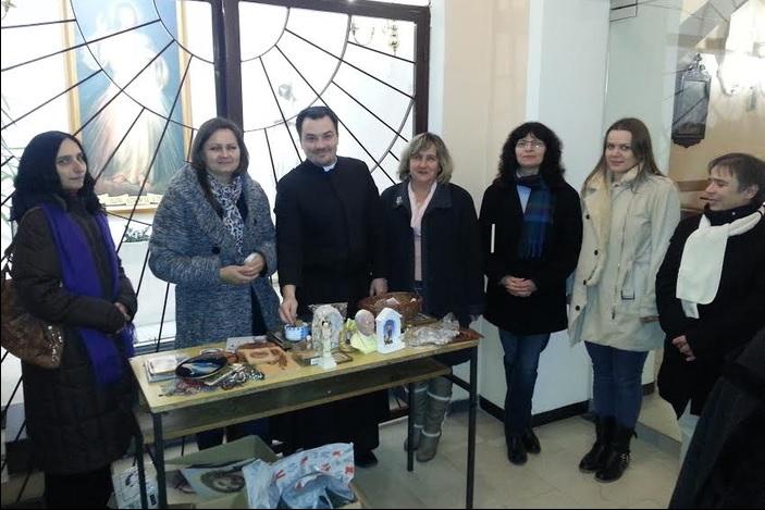 Plemenita akcija u župi Podvinje: pripremaju Božićni ručak za sve 'Lazare'