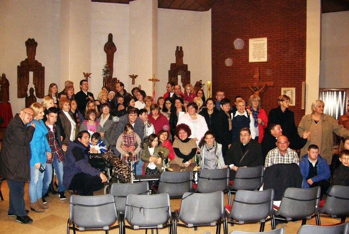 Službeno priznata Zajednica Vjera i Svjetlo – Kapljice dobrote, Slavonski Brod
