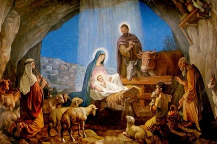 Božićna čestitka s pričom iz Slavonskog Broda