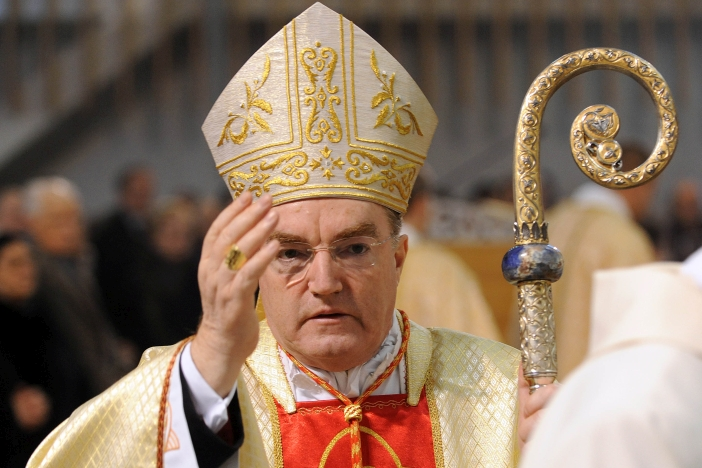 Sutra u Slavonski Brod dolazi kardinal Josip Bozanić!