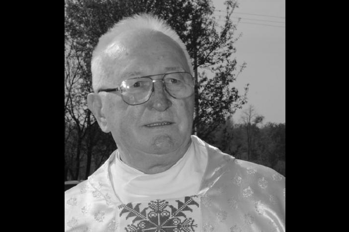 Preminuo dr. fra Andrija Zirdum