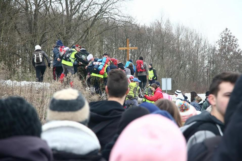 Ovogodišnji Križni put  za mlade Slavonskog Broda bit će – planinarski