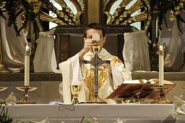 Franjevački samostan uveo dodatne svete mise