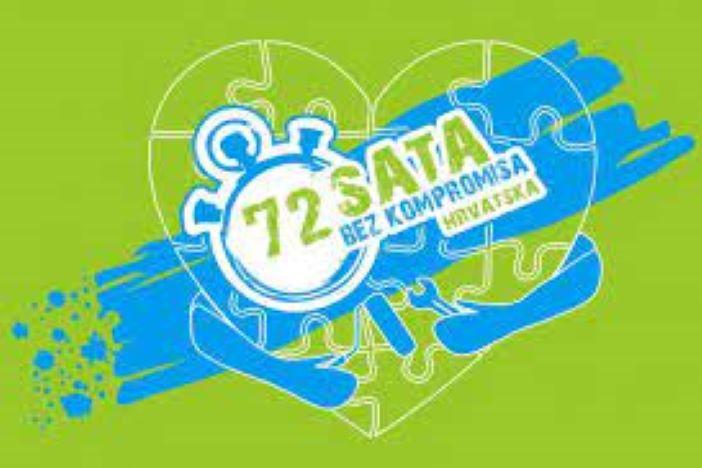 72 sata bez kompromisa starta sutra