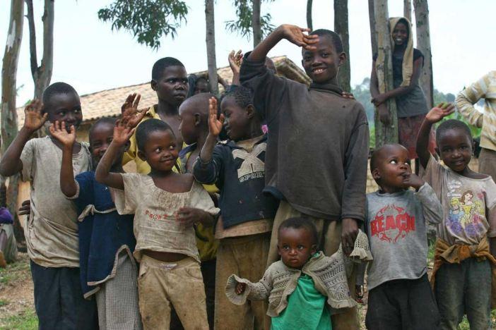 Hrvatski misionar moli za pomoć djeci Ruande