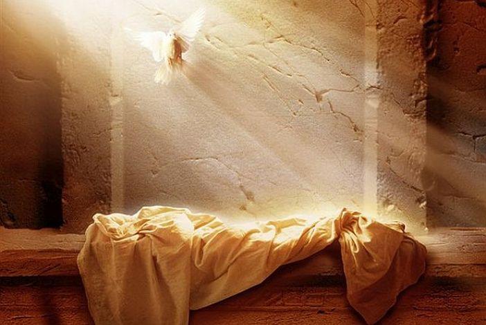Sretan vam Uskrs!
