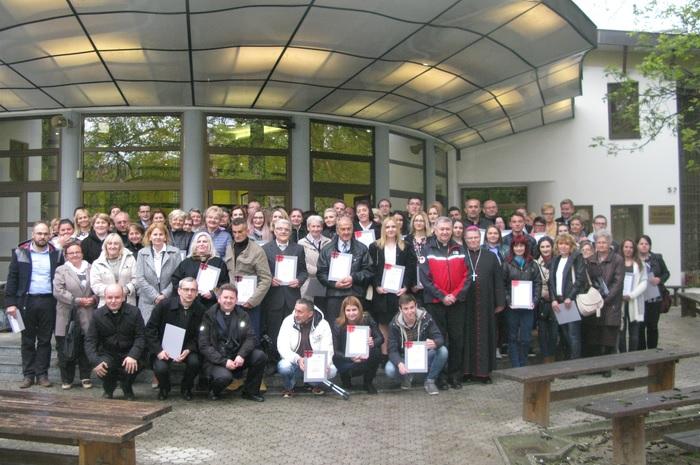 Hrvatski Caritas organizirao Volontersku večer u Slavonskom Brodu
