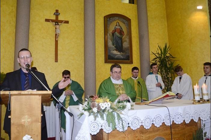 Molitva za pomirenje i jedinstvo u Slavonskom Brodu