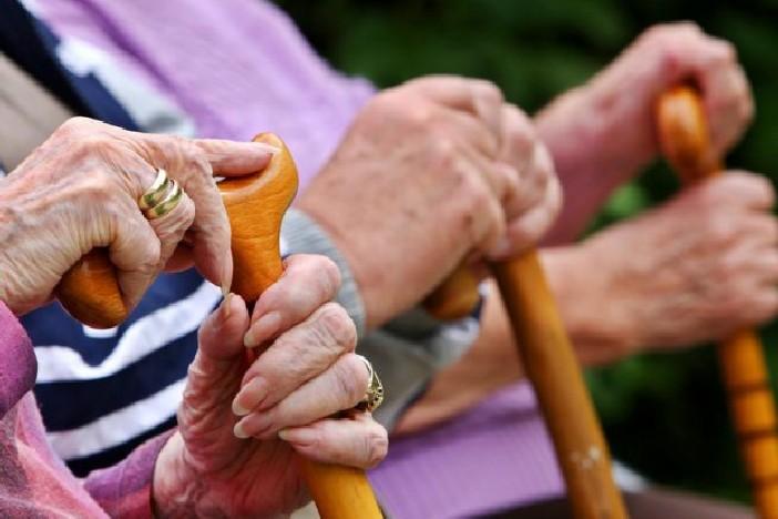 Danas obilježavamo Međunarodni dan starijih osoba
