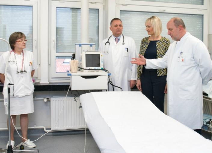 DM brodskoj bolnici donirao opremu vrijednu 130 tisuća kuna