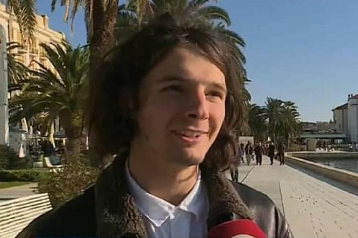 Ubojica iz Splita dobio svoju grupu podrške