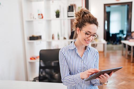 U Hrvatskoj je žena poduzetnica najviše od svih zemalja EU