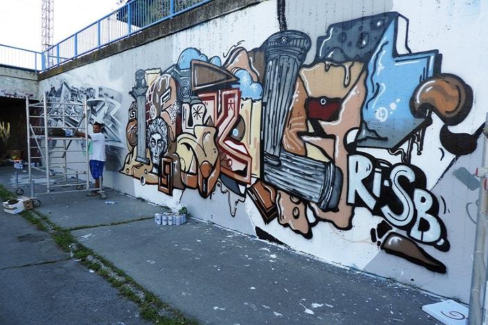 Nova epizoda Graffiti festa već sutra!