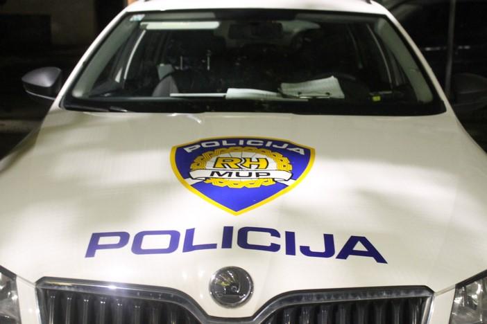 Prošli tjedan policija uhvatila 6 vozača za upravljačem vozila bez položenog vozačkog ispita