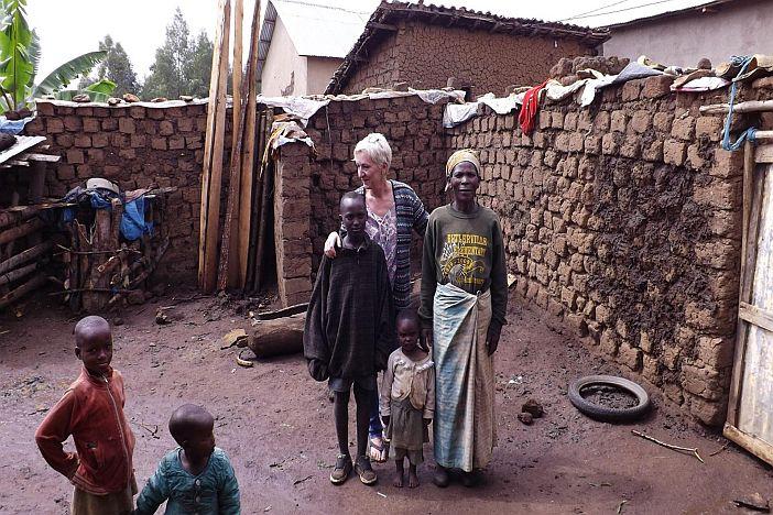 Svijet bi se trebao stidjeti Afrike, tu ljudi žive kao prije Kristova rođenja