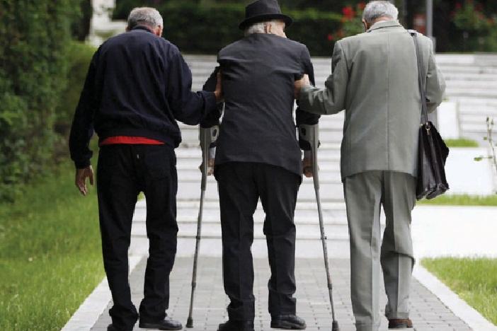 Svaki četvrti stanovnik Hrvatske 2030. bit će stariji od 65 godina