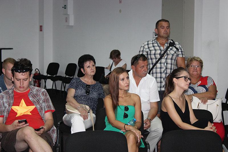 """Mladi iz nekoliko država obilaze Slavonski Brod u sklopu projekta """"EastWest network"""""""