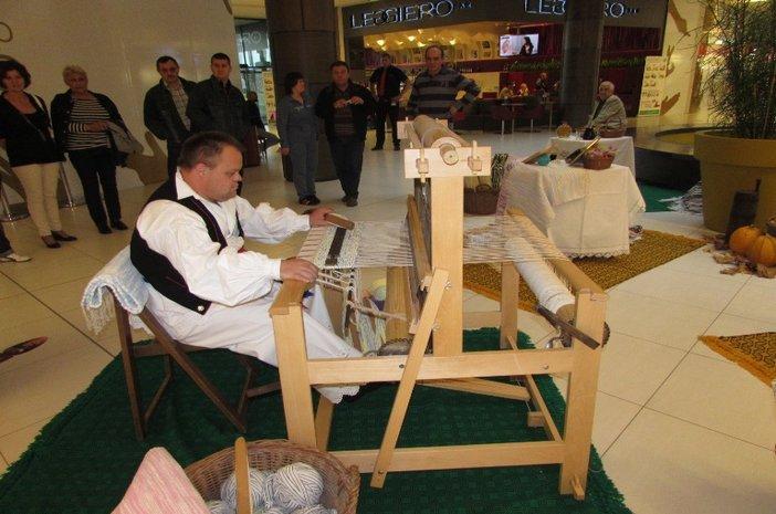 Sajam udruge Regoč donosi tradicijske proizvode