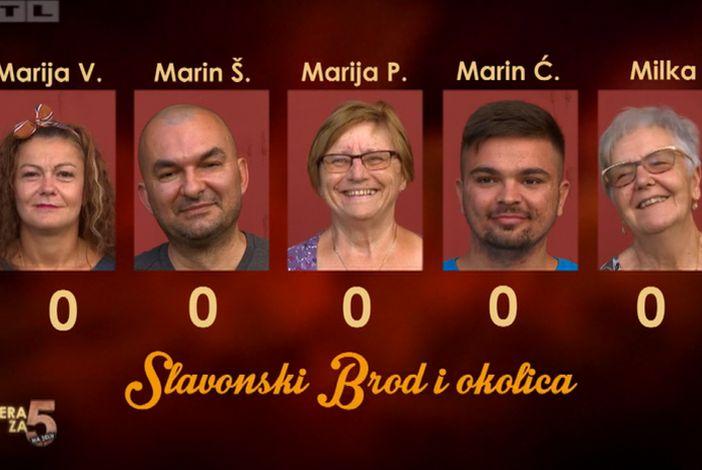'Večera za 5 na selu' dolazi u našu županiju: Upoznajte vesele kandidate iz Slavonskog Broda i okolice!