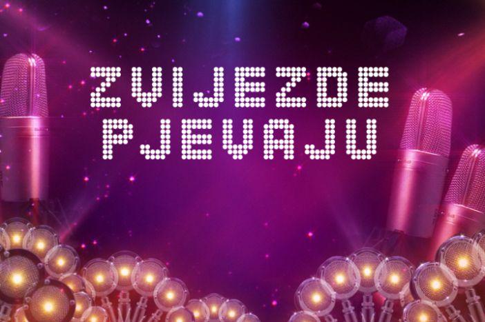 Otkrivamo parove nove sezone HTV-ova showa Zvijezde pjevaju