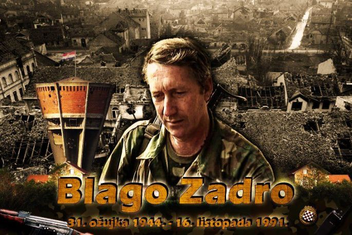 Dvadeset sedam godina od smrti Blage Zadre