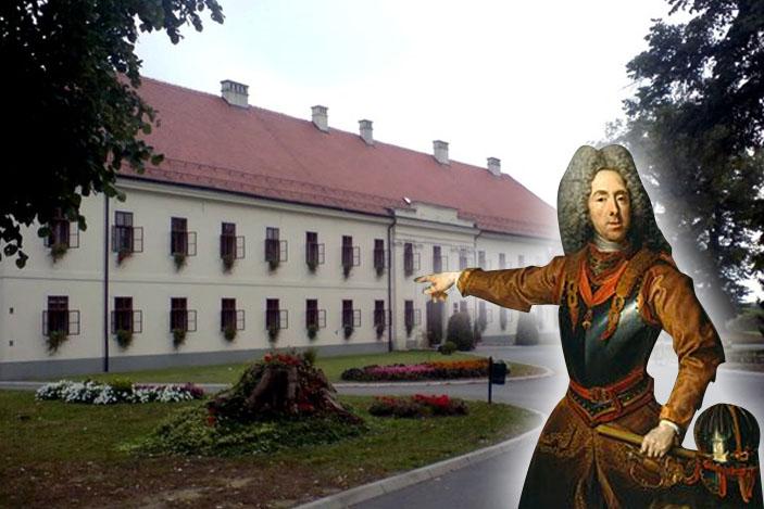 Slavonski Brod, kolijevka civilizacije slavi svoj dan