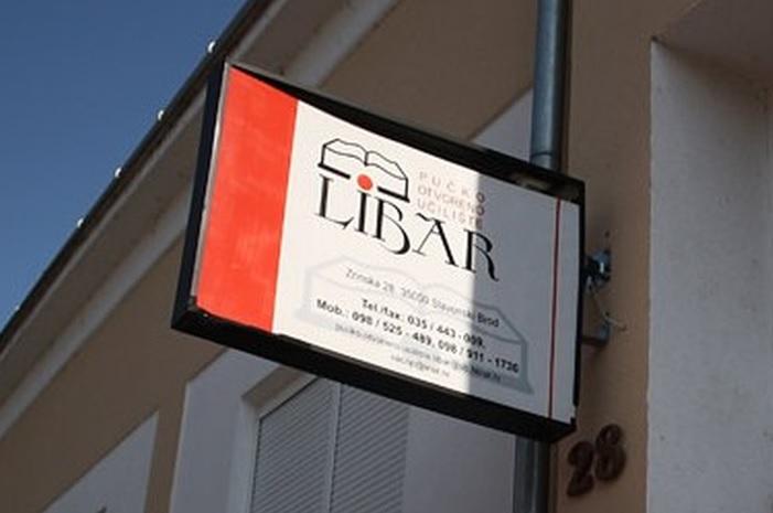 Pučko otvoreno učilište Libar upisuje nove grupe u Školu stranih jezika
