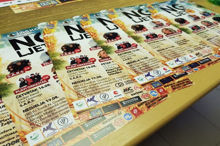 Novogradiško glazbeno ljeto nudi odlične koncerte