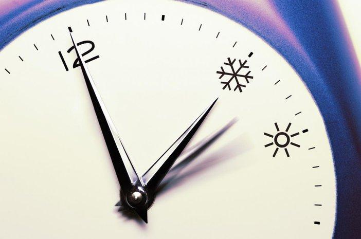 Prelazimo na zimsko računanje vremena
