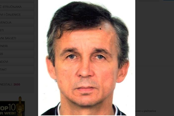 Nestao Željko Kezele iz Slavonskog Broda!