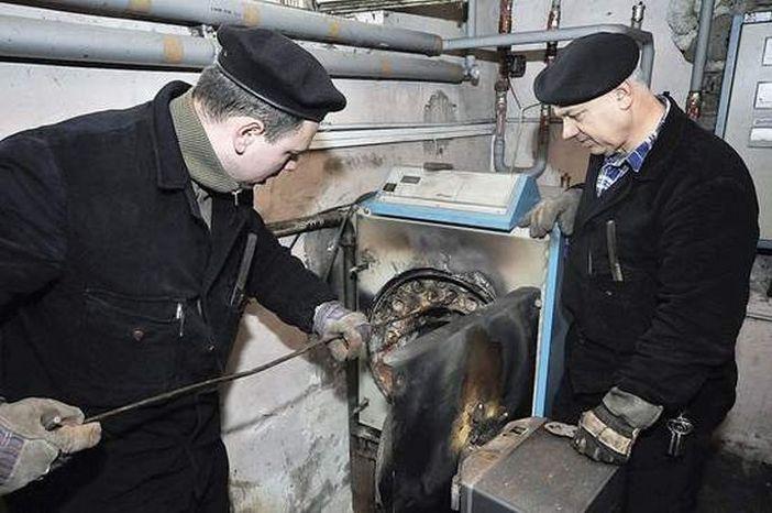 Sezona grijanja stiže, a gdje su nam dimnjačari?
