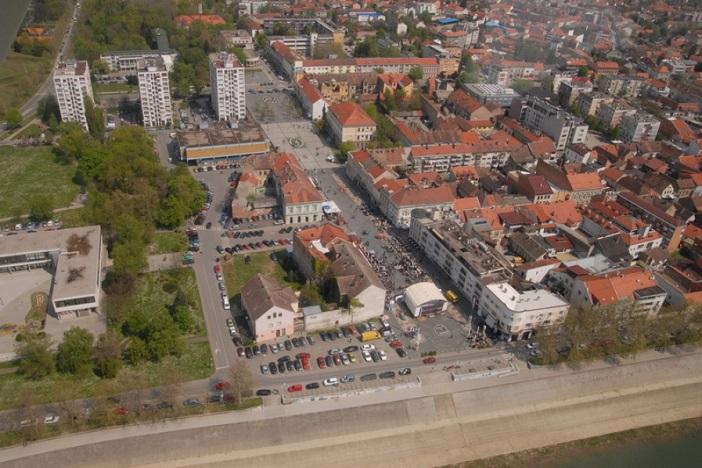 Slavonskog Broda nema među prvih 10 gradova koji vuku najviše sredstava iz EU