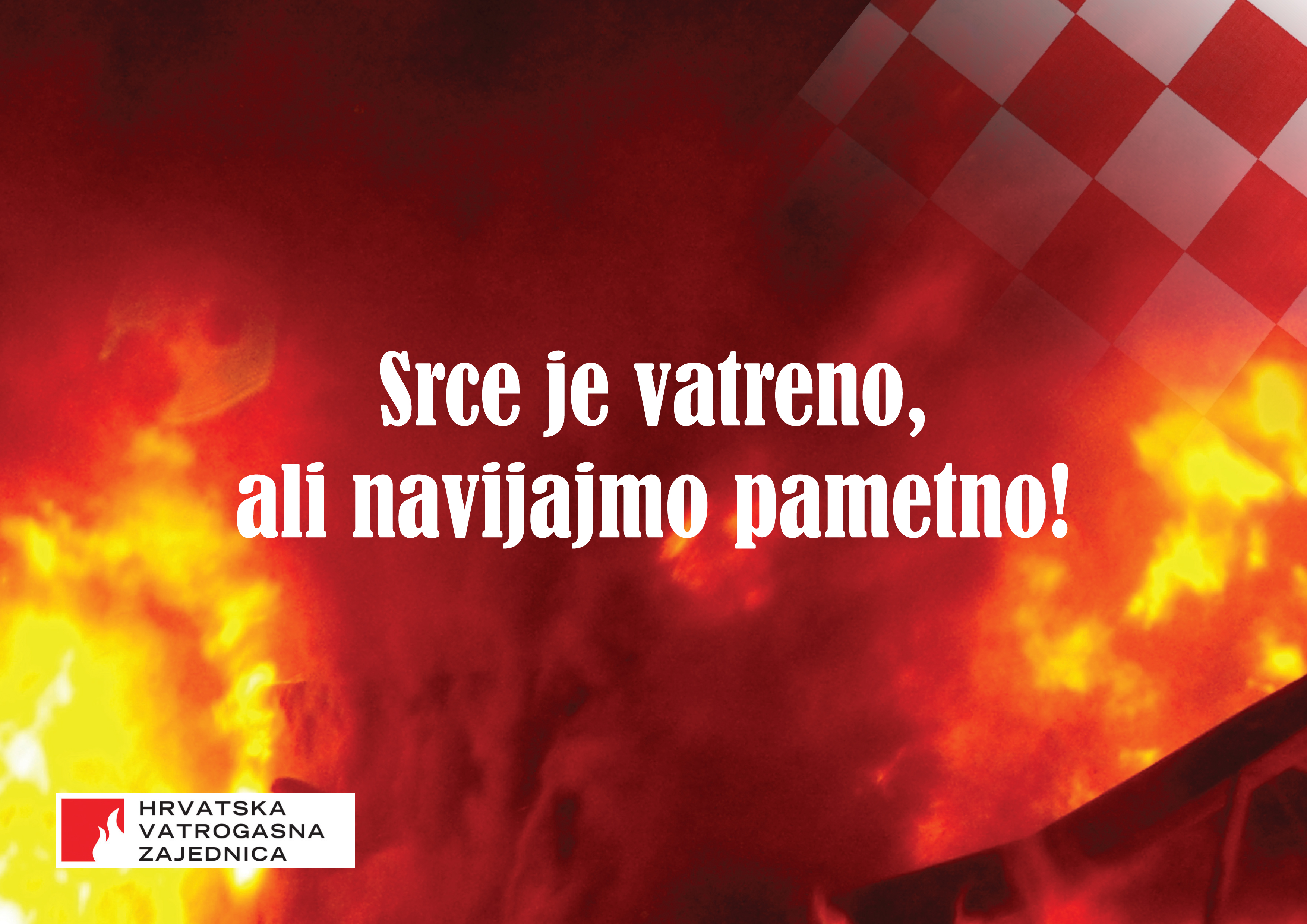 Slavimo uz vatrene, ali bez požara!