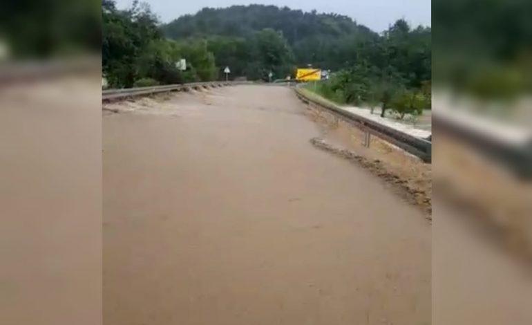 Velika poplava na okučanskom području