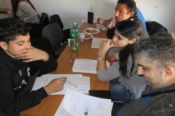 Olakšan pristup besplatnoj pravnoj pomoći za Rome
