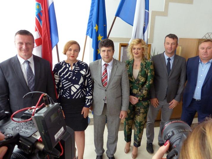 Održan radni sastanak s Turskom agencijom za suradnju i koordinaciju