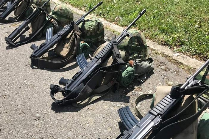 """Srbija troši pet puta više novca za vojsku od Hrvatske; Stručkak za sigurnost """"To znači da se pripremaju za nešto"""""""