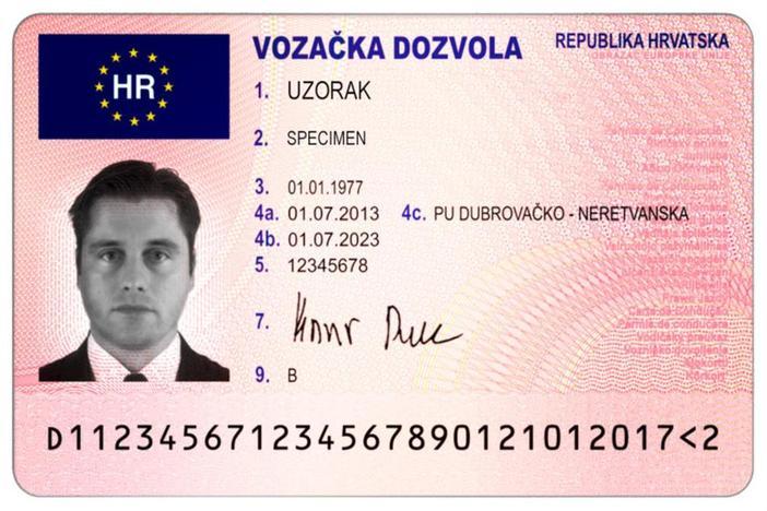 Zahtjev za vozačku dozvolu od danas možete podnijeti i elektroničkim putem