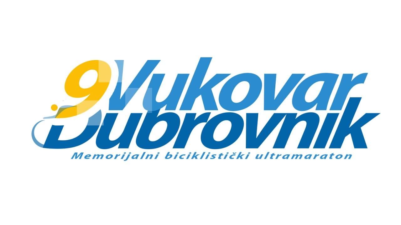 Otvorene prijave za 9. memorijalni biciklistički ultramaraton Vukovar - Knin - Dubrovnik