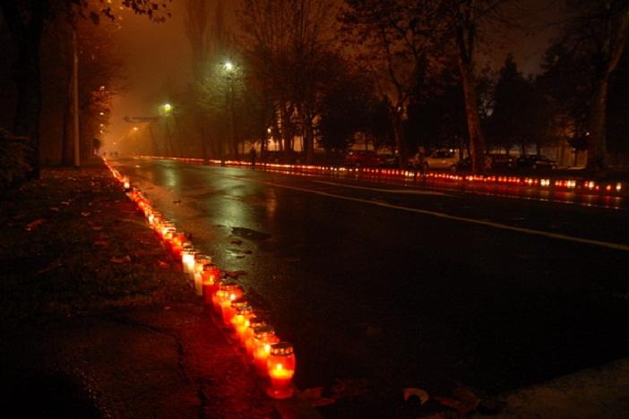 SLAVONSKI BROD - Obavijest građanima povodom Dana sjećanja na žrtvu Vukovara